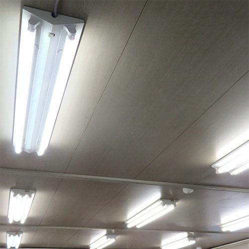 直管型LED照明